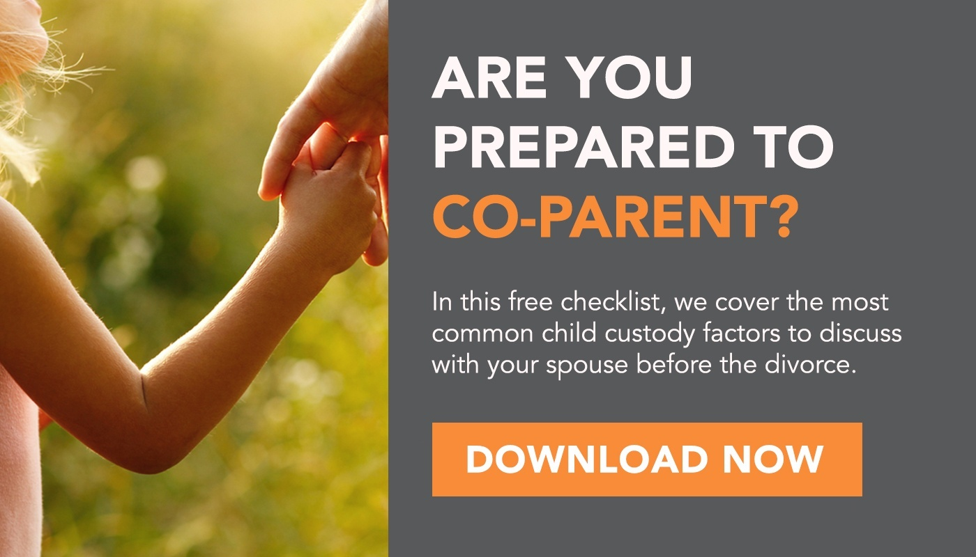 15 Child Custody Factors To Hash Out Before A Divorce