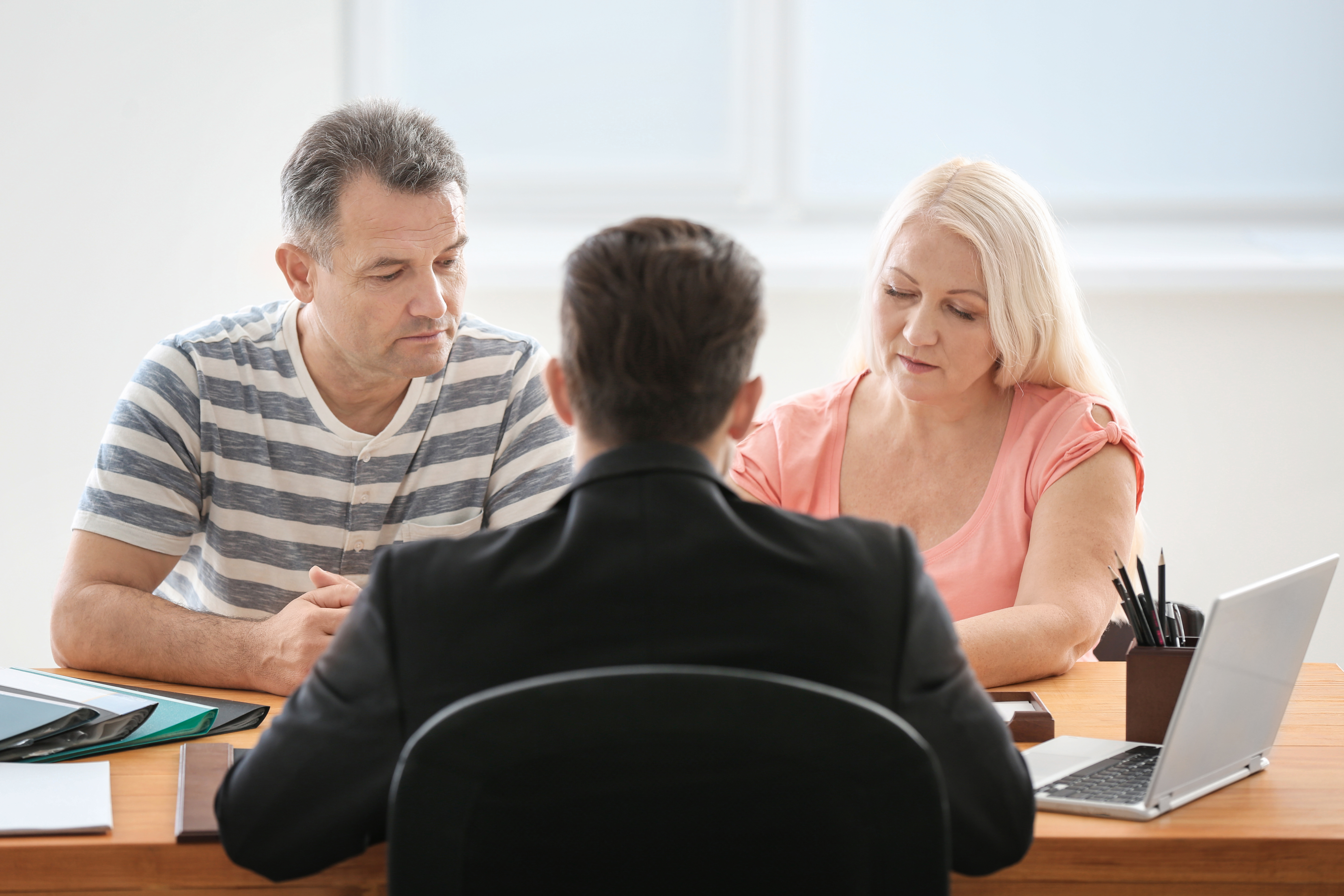 How to Divide Assets Fairly With the Help of a Divorce Attorney