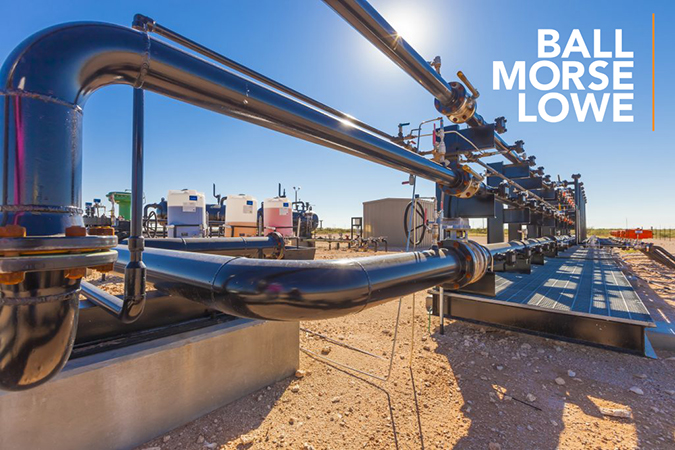 Produced Water Society's Permian Basin conference.