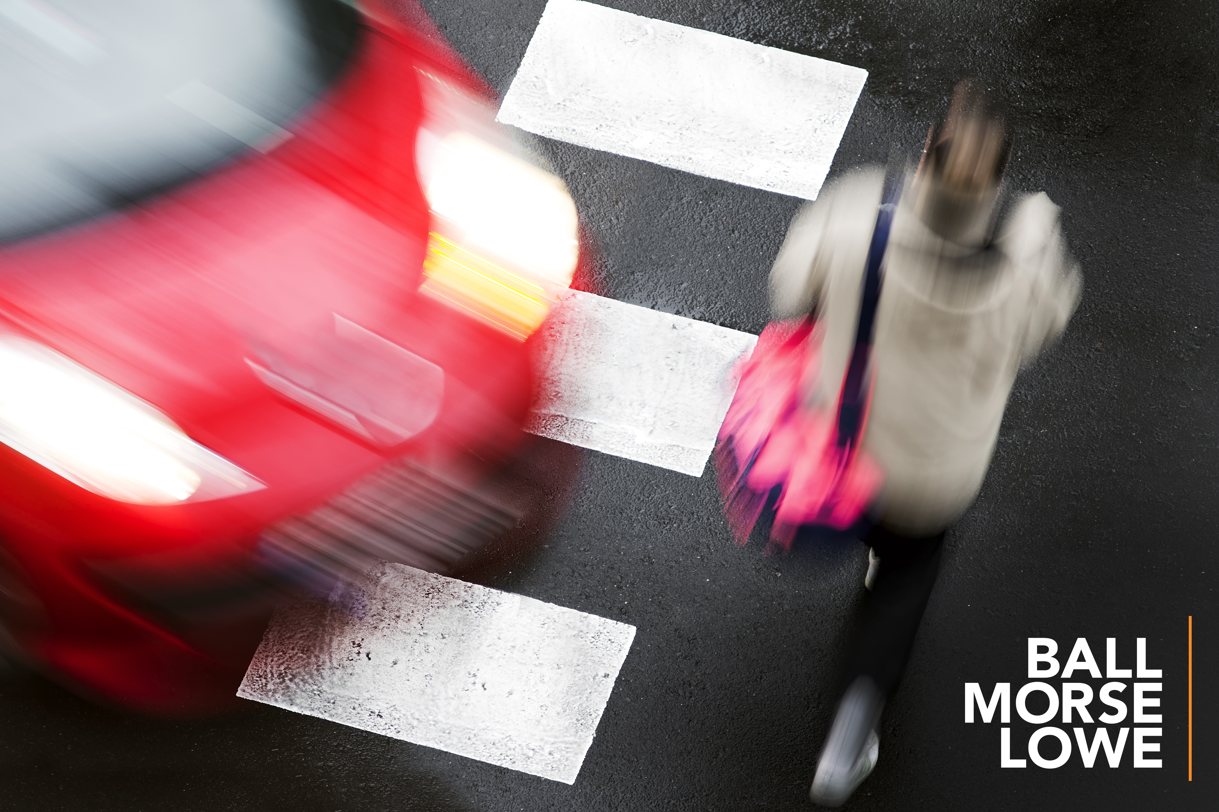 Legal Steps following Pedestrian Accident Injuries